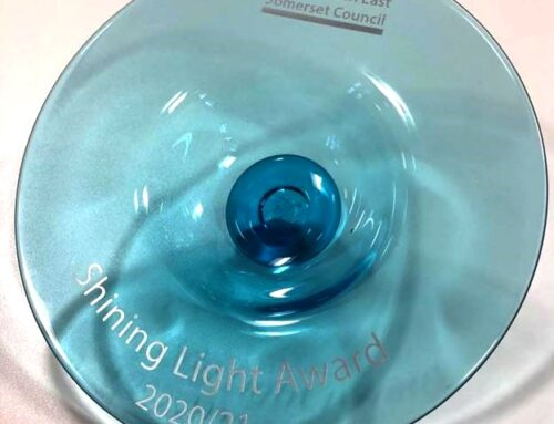 Square Meals Project receives Shining Light Award