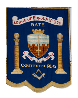 Lodge of Honour