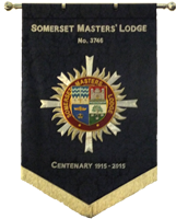 Somerset Masters Lodge