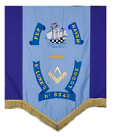 St Lukes Lodge
