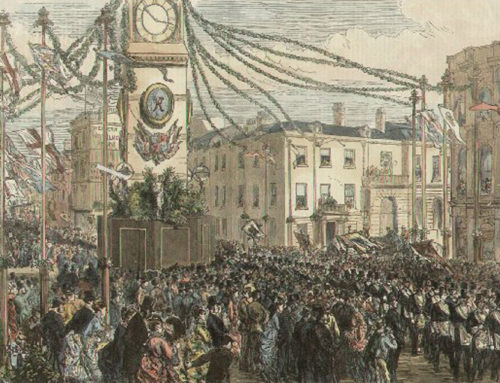 250th Anniversary of the Province of Somerset
