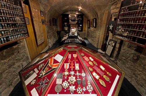 Bath Masonic Museum