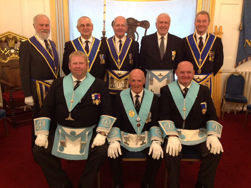 Visit to St Luke's Lodge Ipswich